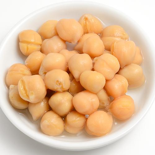 ひよこ豆の戻し方は簡単!可愛くて美味しいひよこ豆の戻し方・茹で方のサムネイル画像