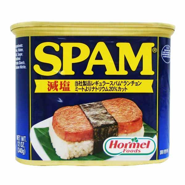 スパムはいろんな食材と相性抜群!スパムを使った簡単おすすめレシピのサムネイル画像