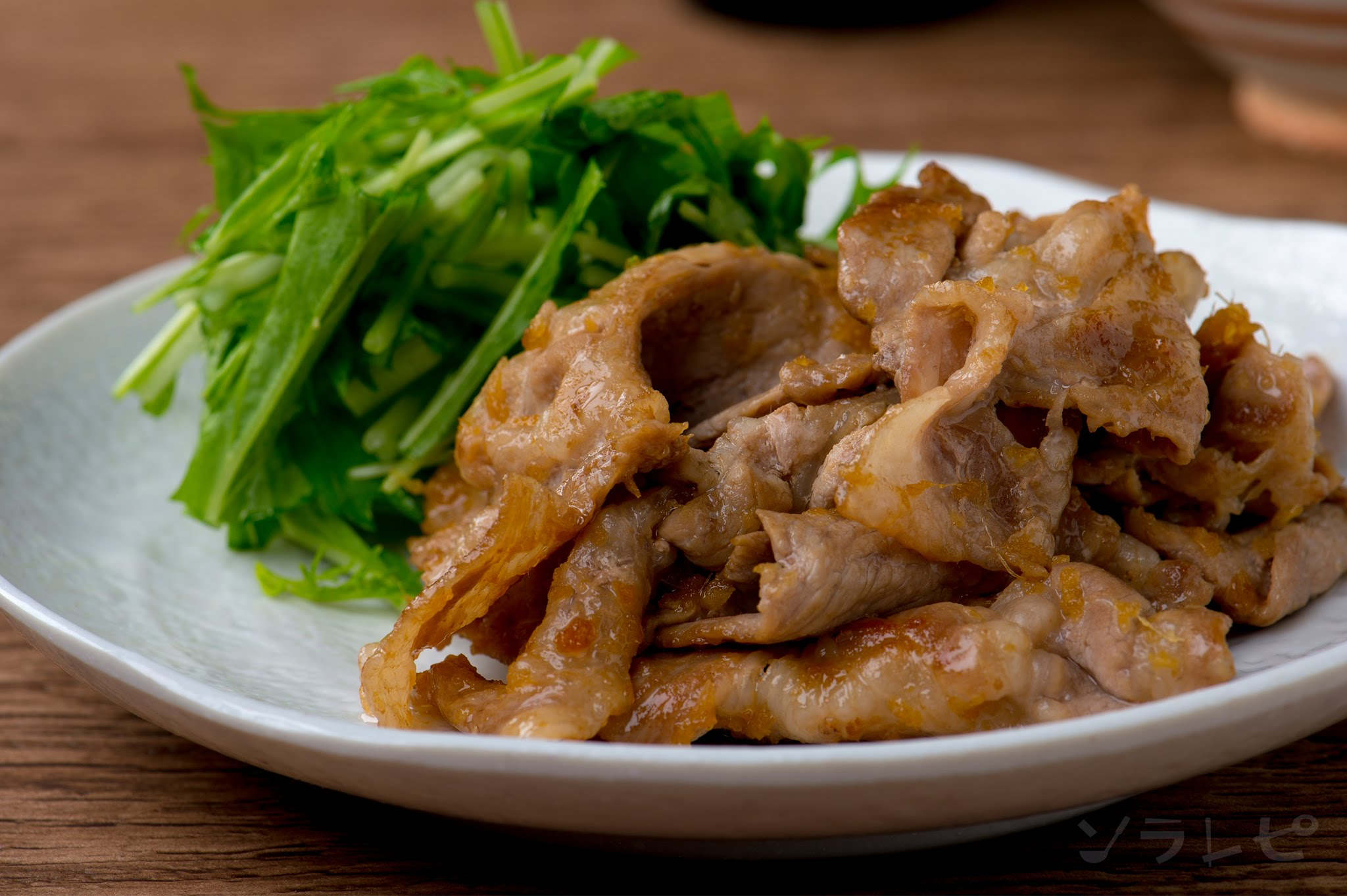 絶品!豚の生姜焼き 簡単ですぐに作れるおすすめレシピ5選のサムネイル画像