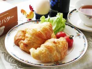 サクサクでリッチな味わい!おすすめのクロワッサンレシピ5選のサムネイル画像