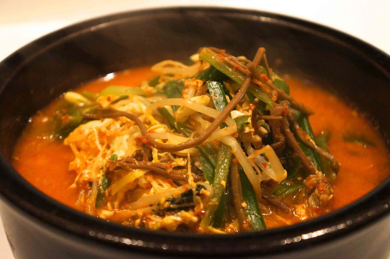 美味しいスープをご飯にかけるだけ!クッパのおすすめレシピ5選のサムネイル画像