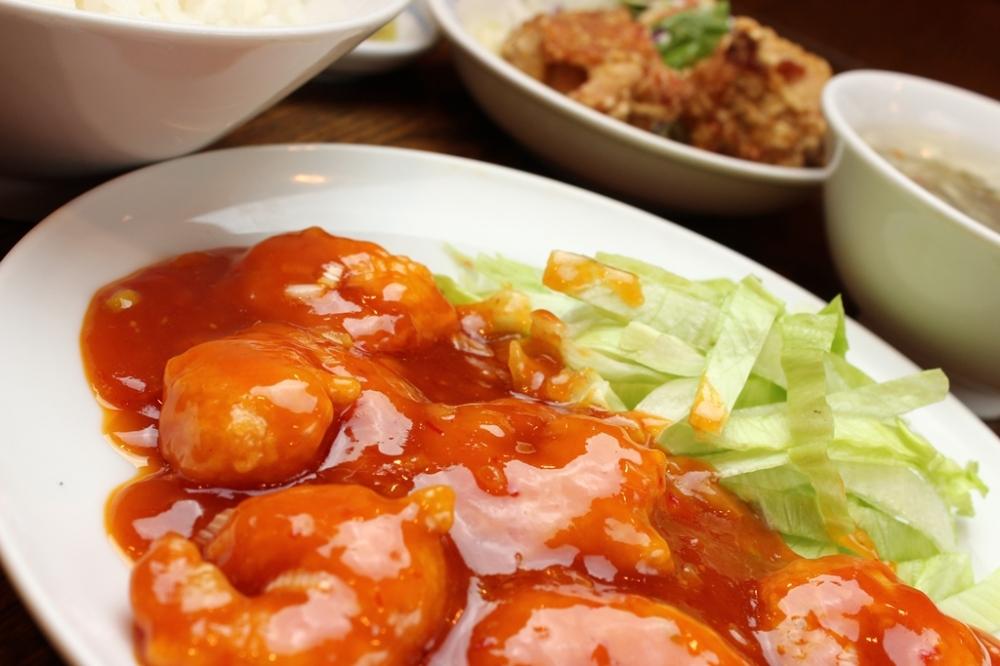 お家で簡単本格中華!!お家で食べたい簡単中華料理レシピ5選のサムネイル画像