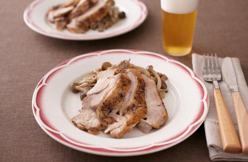 和洋中、変幻自在!とりもも肉のとっておきレシピをご紹介します!のサムネイル画像