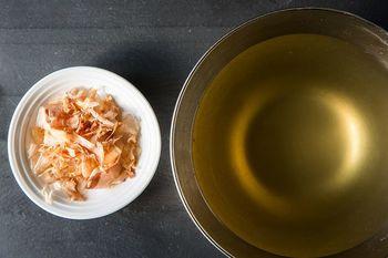 ほっこりおいしい!だしの味が生きるシンプルレシピをご紹介のサムネイル画像