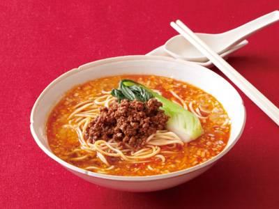 坦々麺ファン必見!家でも美味しく作れちゃう絶品坦々麺レシピ5選のサムネイル画像