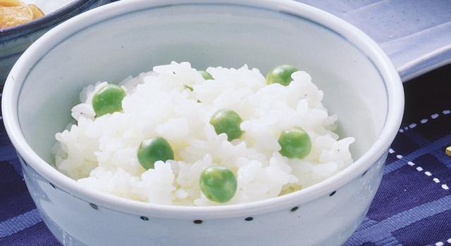 簡単で美味しい!様々なお豆を使った豆ごはんレシピをご紹介!のサムネイル画像