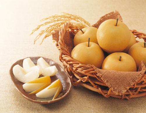 香り高く水分豊富な果物「梨」そんな梨の旬や見分け方を一挙ご紹介!のサムネイル画像