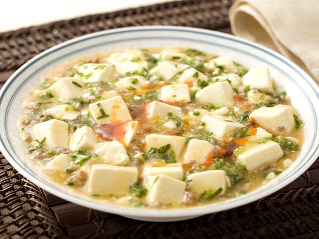 子どもも大人も美味しく食べられる!麻婆豆腐の作り方をご紹介のサムネイル画像
