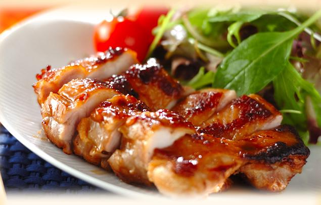 照り焼きチキンの人気レシピと美味しいアレンジレシピをご紹介!のサムネイル画像