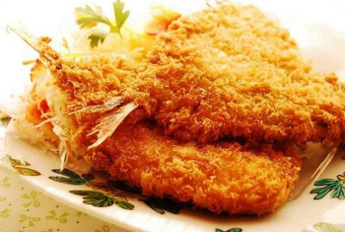 フライの定番、アジフライ!様々なアジフライのレシピを紹介します!のサムネイル画像