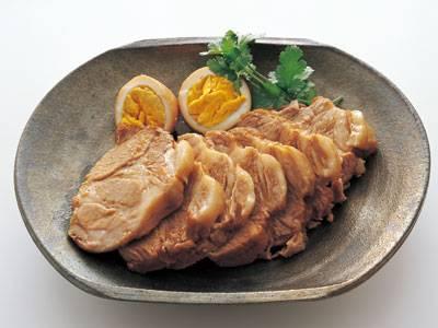 煮豚大好き!やわらかく、作りおきにも最適な煮豚のレシピ集のサムネイル画像