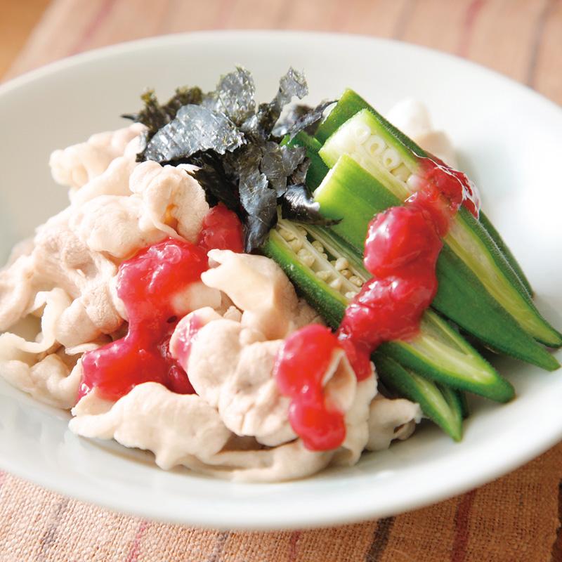 豚バラ肉のスライスでサッと作ろう!豚バラ肉を使った絶品レシピ集のサムネイル画像