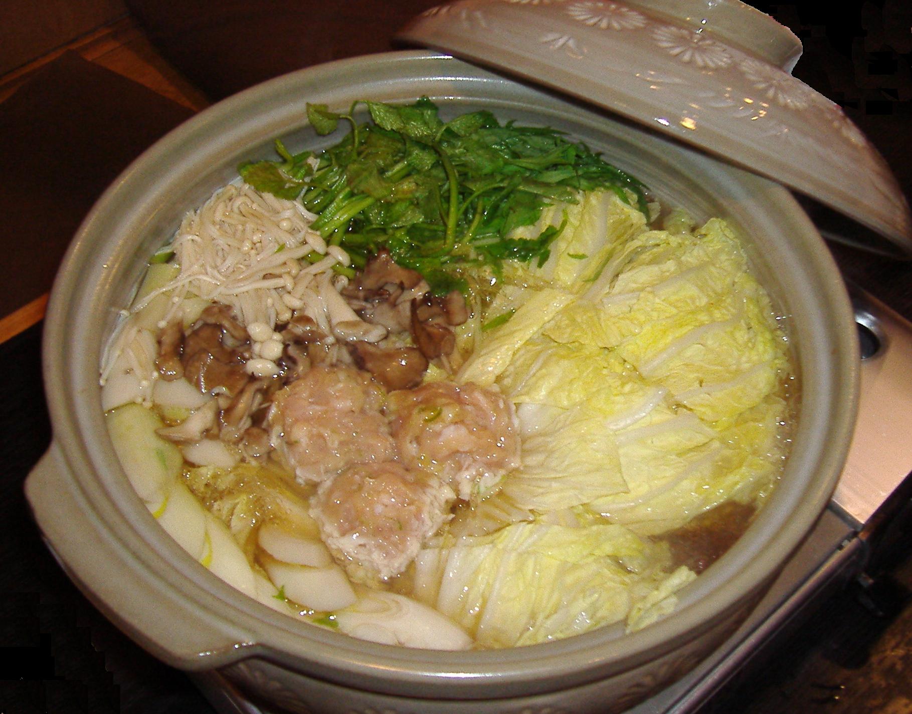 これからの季節にオススメのあったまぁ~る寄せ鍋レシピ5選!のサムネイル画像