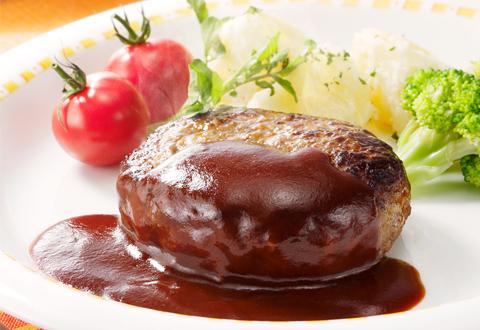 市販のデミグラスソースを使って!簡単美味しいご馳走レシピのサムネイル画像