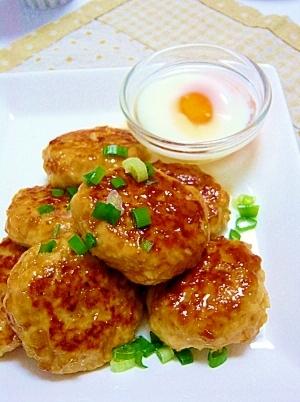 給料日前の味方!安くて美味しい鶏ミンチ肉を使った簡単レシピのサムネイル画像