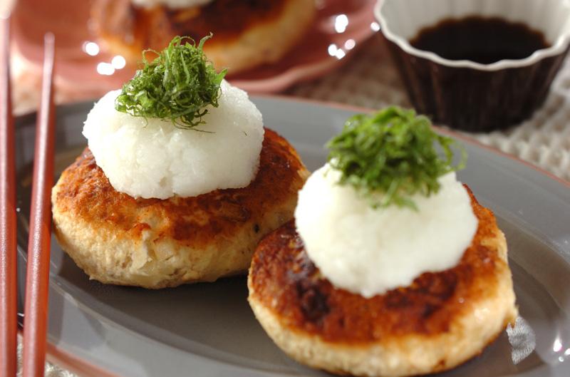とっても美味しいのにヘルシー!おからハンバーグのレシピ5選のサムネイル画像