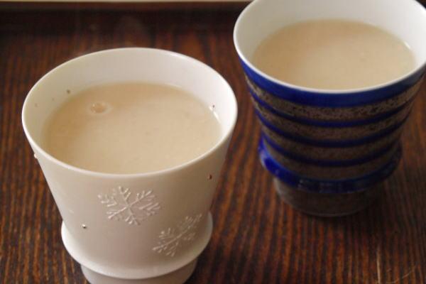 寒い日には卵酒がオススメ!ノンアルコールレシピもご紹介しますのサムネイル画像