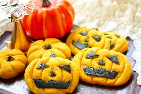 秋になったら作りたい!かぼちゃを使った美味しいお菓子レシピ5選!のサムネイル画像