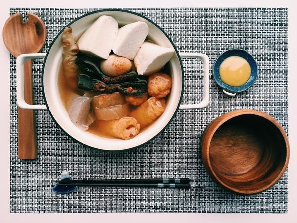 寒くなってくると食べたくなるおでんの具材をまとめました!のサムネイル画像