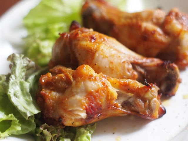 鶏手羽元でコラーゲンたっぷり注入!手羽元の美味しい人気レシピのサムネイル画像