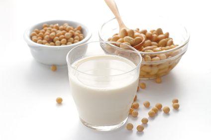 大豆イソフラボンで身体の内側からキレイに!人気レシピをご紹介!のサムネイル画像