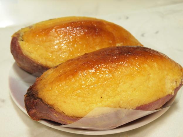 スイートポテトの人気レシピをご紹介!買うより手作りが一番!のサムネイル画像