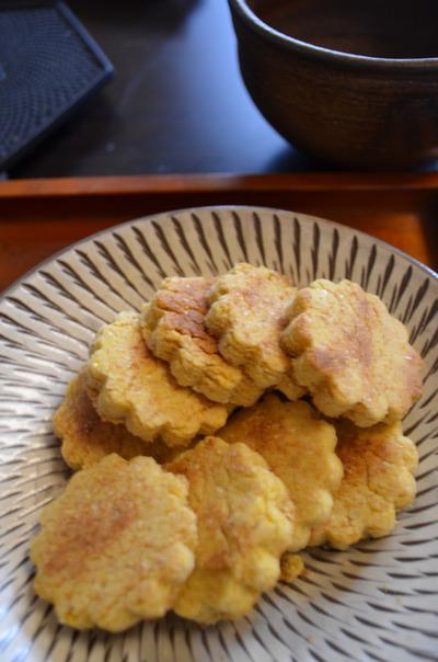 グルテンフリーの美味しいおやつ!体に優しい米粉クッキーレシピのサムネイル画像