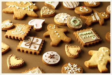 とっても簡単にできる!!サクサクおいしいクッキーのオススメレシピのサムネイル画像
