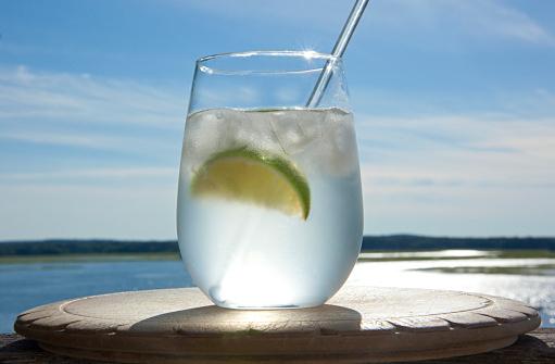 ジンをベースに使ったカクテルでオシャレに乾杯しませんか♪ のサムネイル画像