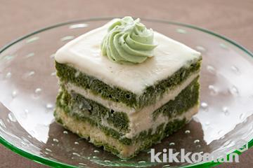 お茶の時間が待ち遠しい♪抹茶を使った美味しいお菓子5品目!のサムネイル画像