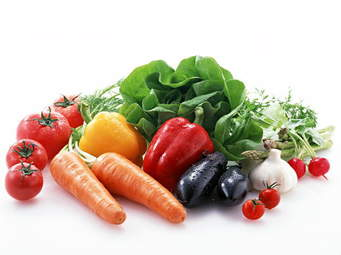 足りていますか?目標は両手いっぱい!野菜たっぷりなレシピ5選のサムネイル画像