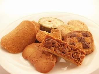サクサク美味しいバタークッキー!基本からアレンジまでレシピまとめのサムネイル画像