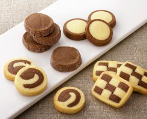 美味しいクッキーを贈りたい!手作りで頑張るクッキーレシピ!のサムネイル画像