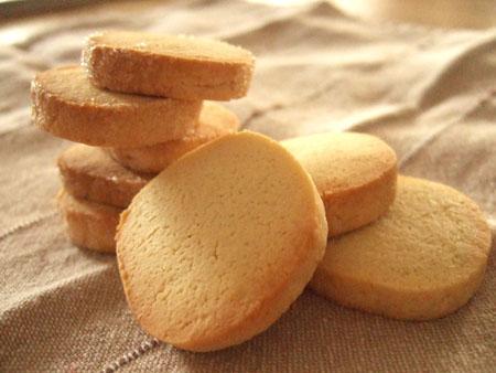 クッキーは買うより手作りがお得?自宅で簡単レシピをご紹介します♪のサムネイル画像