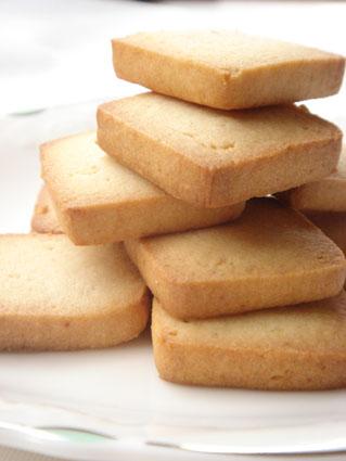クッキー作りにも使ってください、強力粉!強力粉のクッキー10選!のサムネイル画像