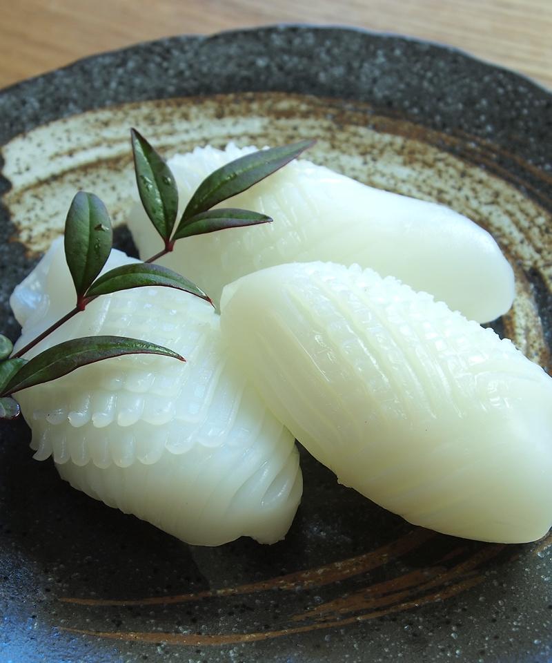 色々な素材と合う!冷凍イカの簡単に作れるオススメレシピ5選のサムネイル画像