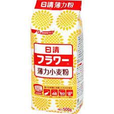 小麦粉でいろんなレシピが作れちゃう!便利な小麦粉レシピ5選!のサムネイル画像