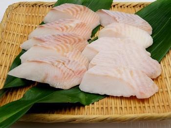 使える切り身魚ありますよ!カラスカレイを使った簡単レシピのサムネイル画像