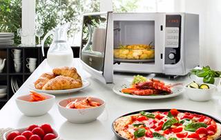 電子レンジが大活躍!!電子レンジ料理のおすすめレシピ15選。のサムネイル画像