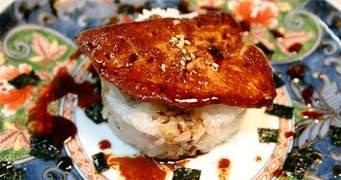 特別な日にの食卓に!フォアグラを使ったちょっと贅沢なレシピ10選のサムネイル画像
