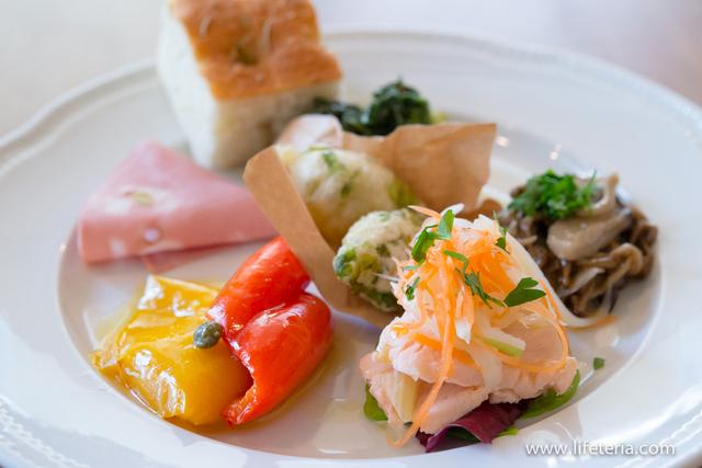 おもてなしにも使える、簡単&美味しいイタリアン前菜のレシピ15選!のサムネイル画像