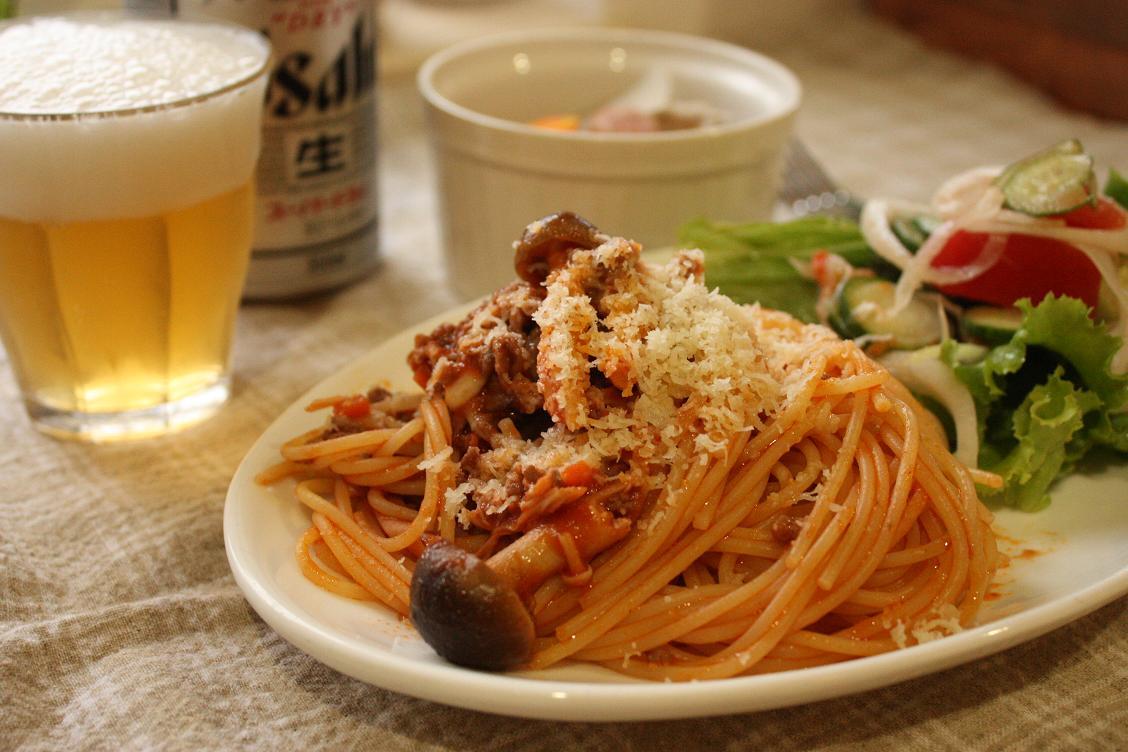 旨味がぎゅっとつまった秋に食べたいきのこパスタのおすすめレシピのサムネイル画像