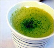 美味しい抹茶を使った簡単レシピ。もっと知りたくないですか?のサムネイル画像