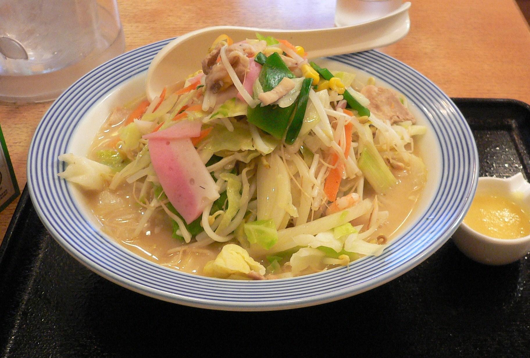 簡単&美味しく作れる!手作りちゃんぽんスープレシピ特集!のサムネイル画像