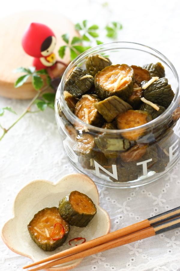 シャキシャキ美味しい夏野菜の代表☆きゅうりを使った人気レシピ特集のサムネイル画像
