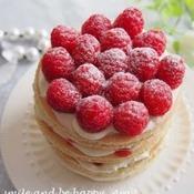 人気が続くパンケーキ!お店に負けない美味しいパンケーキレシピ5選のサムネイル画像