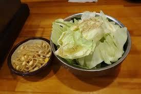 毎日の食卓にお手軽、お手頃!キャベツともやしのおすすめレシピのサムネイル画像