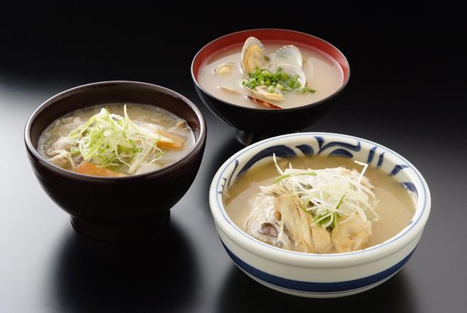 食べて体の中からしっかり温まろう!おすすめ汁物レシピ5選!のサムネイル画像