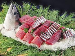 タタキや刺身だけじゃもったいない!鰹の激ウマレシピ5選!のサムネイル画像