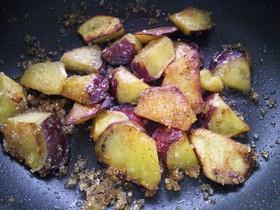 ホクホクのさつまいもでおいしいお菓子を作ろう!おすすめレシピ5選のサムネイル画像